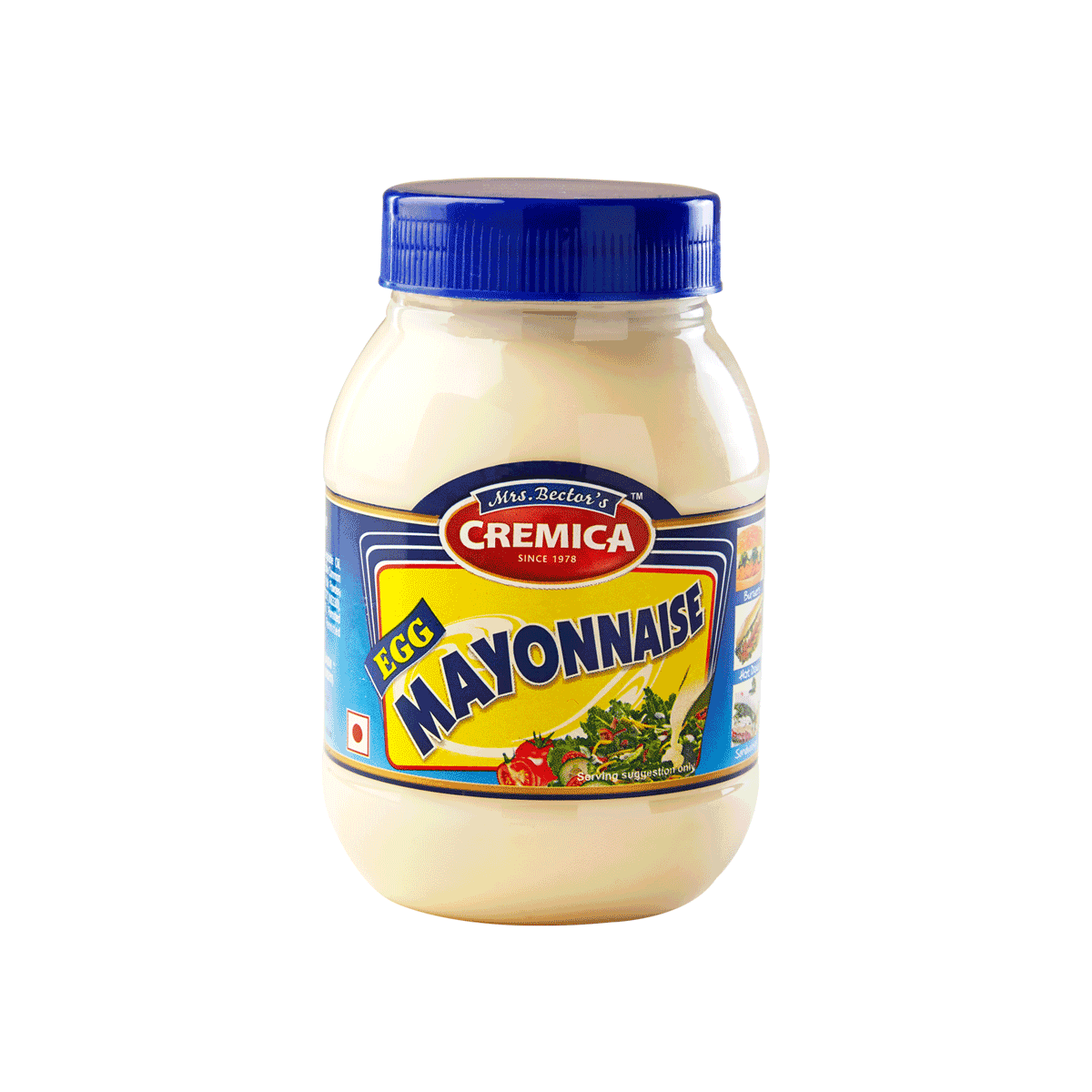 Mayonnaise Archives - Cremica
