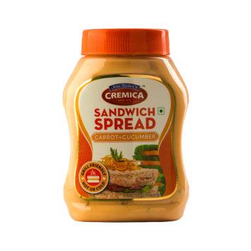 cremica-carrot-cucumber-sandwich-spread