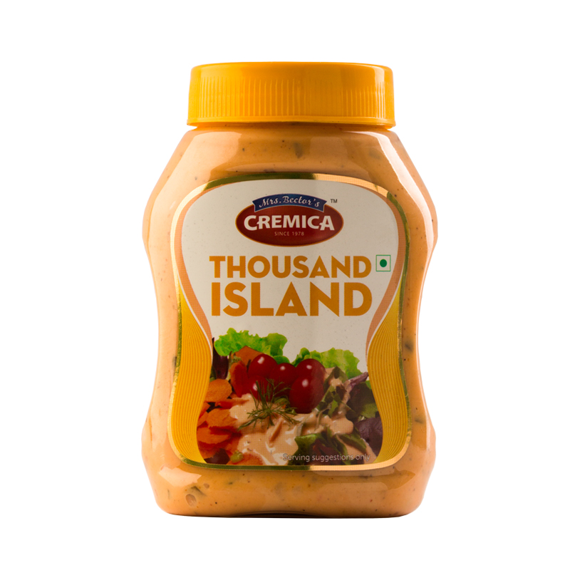 cremica-thousand-island-mayo
