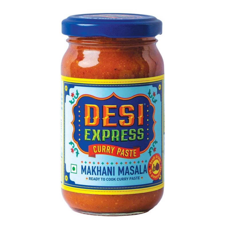 makhani-masala